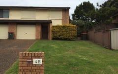 4B Gibson Close, Singleton NSW
