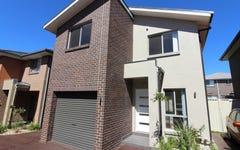 4 Varsha Glade, Woodcroft NSW