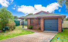 21 Marin Place, Glendenning NSW
