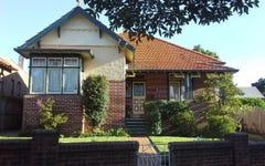 22 Nicholls Avenue, Haberfield NSW