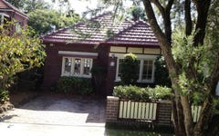 14 LODGE STREET, Balgowlah NSW