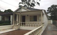 39 Arthur Street, Rodd Point NSW
