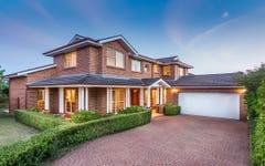 9 Christine Court, Kellyville NSW