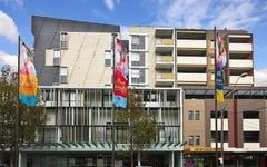 206/438-448 Anzac Parade, Kingsford NSW