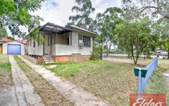 16 Willmot Avenue, Toongabbie NSW