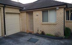 2/193 Dunmore St,, Wentworthville NSW