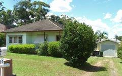 66 Ula Crescent, Baulkham Hills NSW