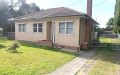 257 CLYDE STREET, South Granville NSW