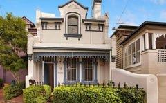 12 Trafalgar Street, Annandale NSW