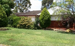 5 Ebony Avenue, North Rocks NSW