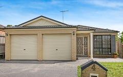 4 Aegean Court, Kellyville Ridge NSW