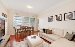 8/91 Shirley Road, Wollstonecraft NSW