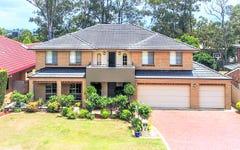 46 Ridgehaven Place, Bella Vista NSW