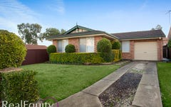 4 Arnold Avenue, Green Valley NSW