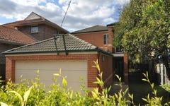 13 Curt Street, Ashfield NSW