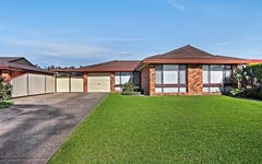 22 Bungalow Parade, Werrington Downs NSW
