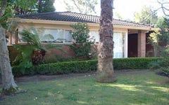 4 Lowanna Street, Belrose NSW