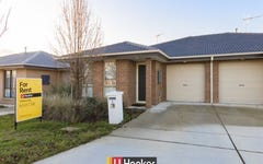 3 Jeff Snell Crescent, Dunlop ACT