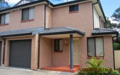 19/44 Stanbury Place, Quakers Hill NSW
