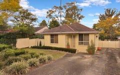 40 Gladys Crescent, Seven Hills NSW
