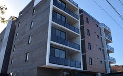 301/21-25 LEONARD STREET, Bankstown NSW