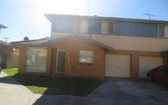 3/281 Sandgate Road, Shortland NSW