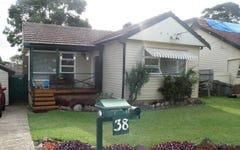 38 Drake Street, Panania NSW
