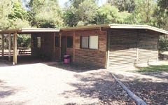 Mandeni Cabins Mandeni, Merimbula NSW