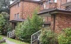 33-35 Burdett Street, Hornsby NSW