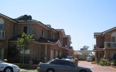 5/42-44 Nelson Street, Fairfield NSW