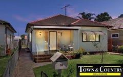16 Short St, Rosehill NSW