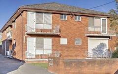 1/12 Mooney Street, Strathfield South NSW