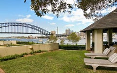 2/1 East Crescent, McMahons Point NSW