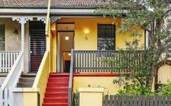 5 Frazer Street, Lilyfield NSW
