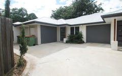 1-153 Campbell, Newtown QLD