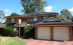 6 Ebony Avenue, North Rocks NSW