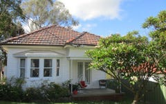 90 PROSPECT ROAD, Garden Suburb NSW