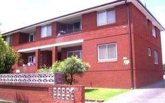 3/138 EVALINE STREET, Campsie NSW