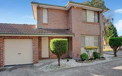 9/1 Mary Street, Macquarie Fields NSW