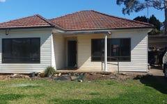14 Cockburn Place, Fairfield East NSW