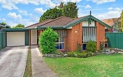 82 Polonia Avenue, Plumpton NSW
