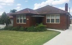 12 Sutcliffe St, Kingsgrove NSW