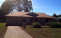 105 Cadell Street, Wondai QLD