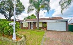 13 Canidius Street, Rosemeadow NSW