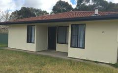 2 McIntosh Crescent, Ben Venue NSW