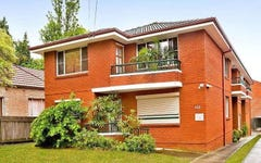 4/165 Norton Street, Ashfield NSW