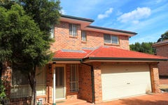 9/16 Hillcrest Road, Quakers Hill NSW