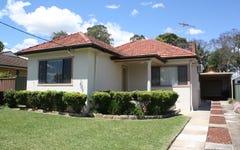 57 Weston Street, Panania NSW