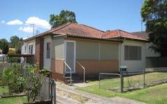 17 King Street, Summer Hill NSW