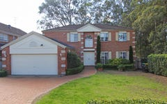 3 Somerset Way, Castle Hill NSW